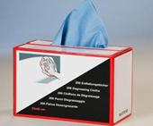 - также подходят для красок на водной основе - индивидуально сложенны - упакованы в коробке