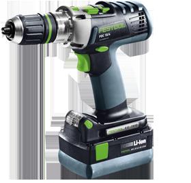 <p>Используется для лёгкого заворачивания, сверления, сверления с ударом. Бесщёточный EC-двигатель для максимального ресурса и исключительно высокого КПД.</p>