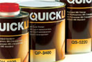2K грунт-наполнитель QP-3400