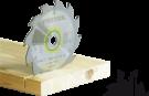 Диск пильный стандартный 190x2,8x30 W16 Festool