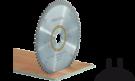 Диск пильный специальный по ламинату  HW 190 x 2,6/1,8 x 20 мм T