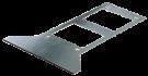 Нож для снятия коврового покрытия TM 195 Festool