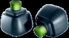 Масло натуральное с воском One-Step, 2 шт. х 0,3 л. в колбе  RF