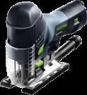Лобзик Carvex, компл. в конт. T-Loc PS 420 EBQ-Set Festool