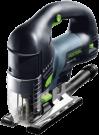 Лобзик Carvex, компл. в конт. T-Loc PSB 420 EBQ-Plus Festool