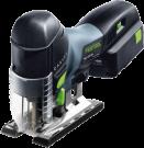 Лобзик Carvex, в контейнере PSC 420 EB/GG-Plus Li 18 Festool