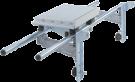Стол подвижный на роликах CS 70 ST 650 Festool