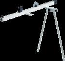 Упор-удлинитель торцовочный, правый KA-KS 120 RE Festool