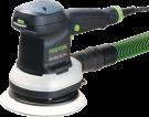 Шлифмашинка эксцентриковая ETS 150/3 E-C  230V Festool