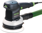 Шлифмашинка эксцентриковая ETS 150/5 E-C  230V Festool