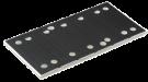 Подошва шлифовальная Stickfix SSH-STF-115x225/10 Festool