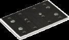 Подошва шлифовальная Stickfix SSH-STF-80x130/14 Festool