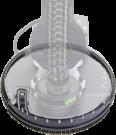 Щетка защитная, пластмассовая BE-LHS 225 Festool