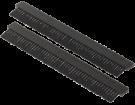 Щетки защит.пластм.,компл.из 2 шт. AHP-RAS D115/2 Festool