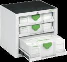 Стеллаж для контейнеров Systainer  SYS-PORT 500/2 Festool