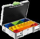 Контейнер  T-Loc универсальный с боксами SYS 1 BOX Festool