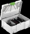 Комплект оснастки для CARVEX в контейнере  T-Loc ZS-PS 400 Festo