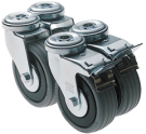 Комплект роликов     SYS PORT/RS Festool
