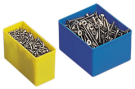 Ящики для конт., компл. из 3 шт. BOX 108x108/3 SYS 1 Festool