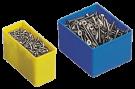 Ящики для конт., компл. из 6 шт.  Box Sys1 TL 49x98 gelb/6 Festo