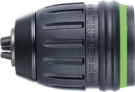 Патрон быстрозажимной BF-FX 10 FastFix Festool