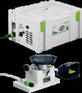 Комплект модулей вакуумных VAC SYS Set SE1 Festool