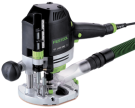 Фрезер в контейнере T-Loc OF 1400 EBQ - Plus Festool